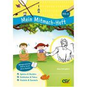 Mein Mitmach-Heft No. 2