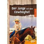 Der Junge mit dem Cowboyhut (1)