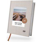 Der Herr ist nahe - Buchkalender 2019