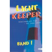 Lightkeeper - Band 1