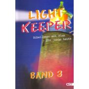 Lightkeeper - Band 3
