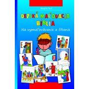 Kinder-Mal-Bibel - Slowakisch