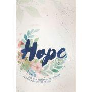 HOPE - Neues Testament mit Psalmen für Frauen