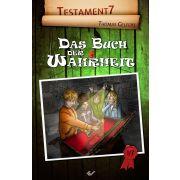 Testament 7 - Das Buch der Wahrheit (1)