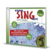 Komm, sing mit!