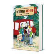 Detektei Anton: Ausgerechnet Bananen