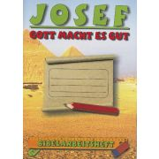 Josef - Gott macht es gut