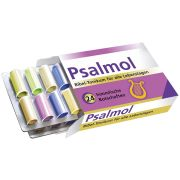 Psalmol