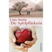 Die Apfelpflückerin