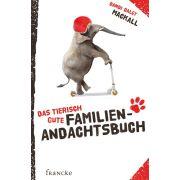 Das tierisch gute Familien-Andachtsbuch