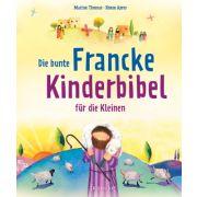 Die bunte Francke Kinderbibel für die Kleinen