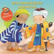 Kleine Bibelhelden - Der barmherzige Samariter