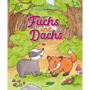 Fuchs und Dachs - Band 1
