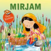 Kleine Bibelhelden - Mirjam