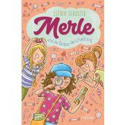 Merle und die Bonbon-Verschwörung