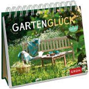 Gartenglück für dich - Aufstellbuch