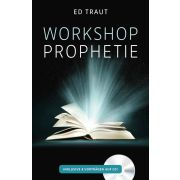 Workshop Prophetie - Buch mit MP3-CD