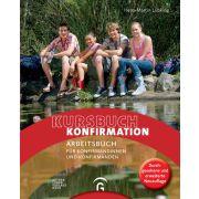 Kursbuch Konfirmation - Ringbuch + Loseblatt