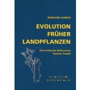 Evolution früherer Landpflanzen