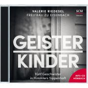 Geisterkinder - Hörbuch (MP3)