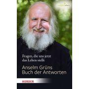 Anselm Grüns Buch mit Antworten