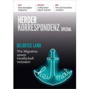 Herder Korrespondenz Spezial - Gelobtes Land