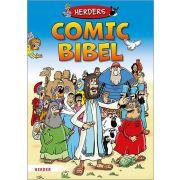 Herders Comic-Bibel