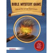 Bible Mystery Game