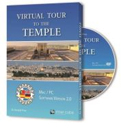 Virtuelle Tour zum Tempel - DVD
