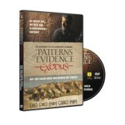 Patterns of Evidence Exodus - DVD