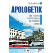 Apologetik