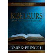 Bibelkurs zum Selbststudium