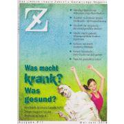 Z11 - das neue Wertemagazin
