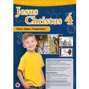 Jesus Christus - Band 4