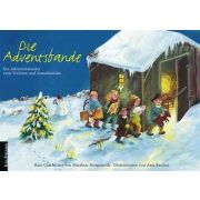 Die Adventsbande - Adventskalender