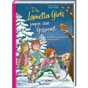 Die Lametta-Girls jagen das Gespenst - Adventskalender
