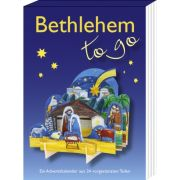 Bethlehem to go - Adventskalender