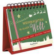 Weihnachten in aller Welt - Adventskalender