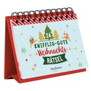 24 knifflig - gute Weihnachtsrätsel - Adventskalender