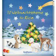 10 Weihnachtssterne für Rica
