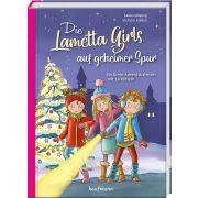Die Lametta-Girls auf geheimer Spur - Adventskalender