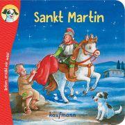 Anton, erzähl mir was! Sankt Martin