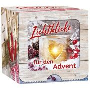 "Adventskalender Roll-Box ""Lichtblicke für den Advent"""