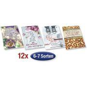 Spar-Paket: Notizhefte