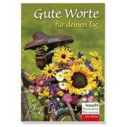 Postkartenbuch: Gute Worte für deinen Tag