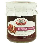 Granatapfel-Konfitüre