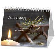 Zünde dein Licht an - Adventskalender