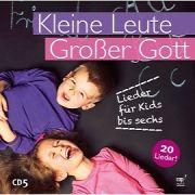 Kleine Leute - Großer Gott 5