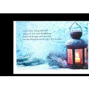 CD-Card: Leise, leise, ruhig und still