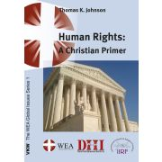 Human Rights: A Christian Primer